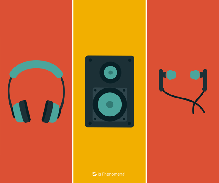 Fun Time! How do you prefer to listen to your favorite music?   #Business #Technology #Innovations