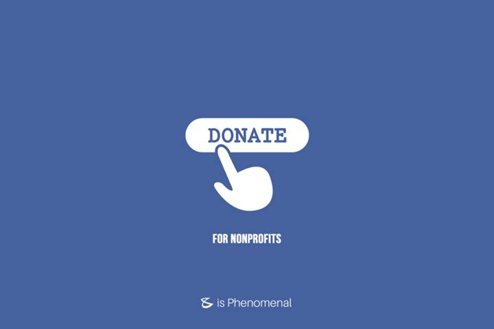 #Facebook rolls out 'Donate' button for nonprofits  #Business #Technology #Innovations