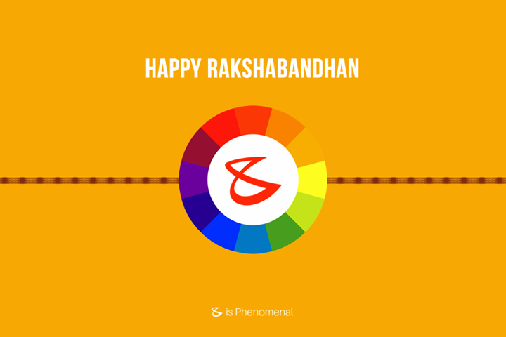 Warm wishes on #Rakshabandhan.