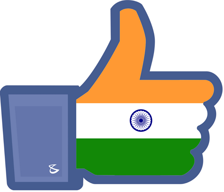 CompuBrain as an Indian company, is glad to see so many Indian tricolors on our browsers via profile pictures changed through #DigitalIndia campaign whilst it is neither the Independence Day nor the Republic Day.  Thank You Narendra Modi & Mark Zuckerberg for this astounding National Digital Media Celebration.  #Proud #Patriotism #India #CompuBrain  PS: Glad the Digital India doesn't have an austere Flag code to follow.