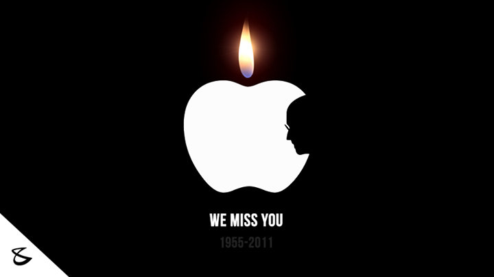 #SteveJobs #WillMissYou #Apple  #CompuBrain #Business #Technology #Innovations