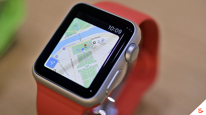 A useful companion app for Apple watch users.  #Business #Technology #Innovations #Apple
