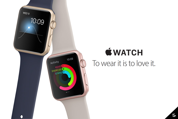 #TechNews:  #Apple Watch finally launched in India!  #Business #Technology #Innovations #CompuBrain