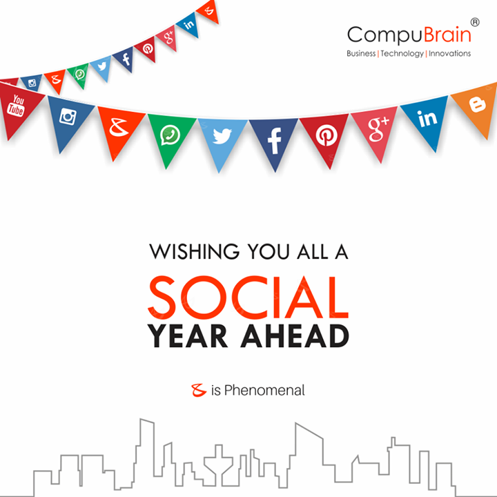 Wishing you all #phenomenal year ahead..