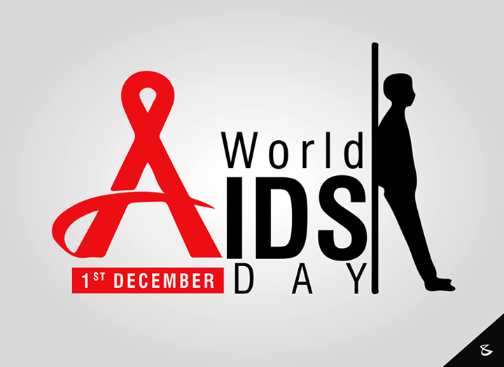 Voice your support for people living with this disease and work towards building an AIDS Aware society.  #WorldAidsDay #CompuBrain