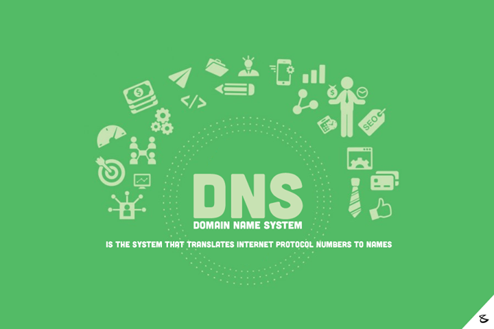 Do you know what #DNS is?  #Business #Technology #Innovations