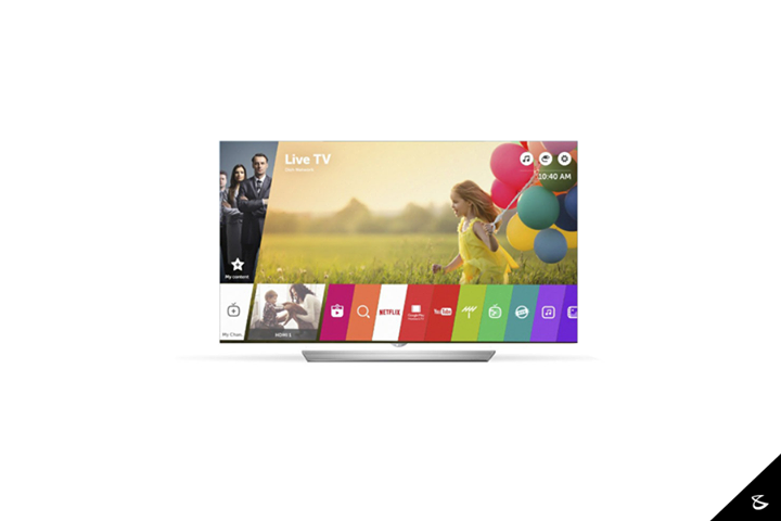 #TechNews:  LG to launch webOS 3.0 with mobile connection for smart TVs.  #Business #Technology #Innovations