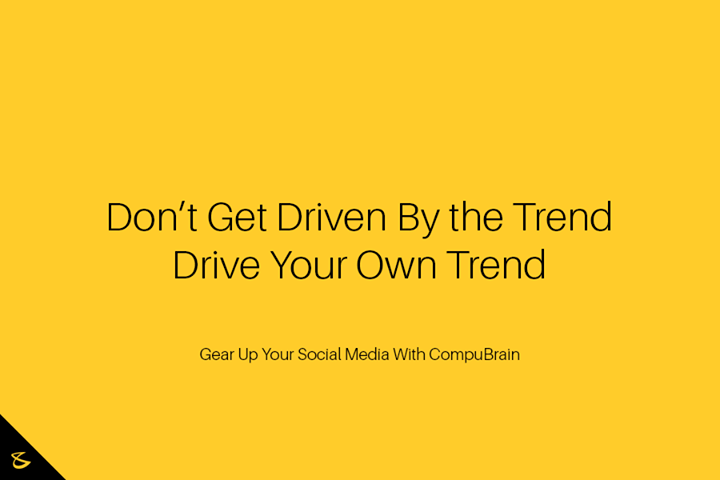 Want to create and make viral your own Hash Tags? #CompuBrain #SocialMedia #Facebook #Twitter #HashTag #TrendingNow