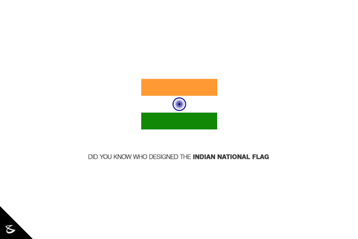 Did you know who designed the Indian National Flag?  #Business #Technology #Innovations #India