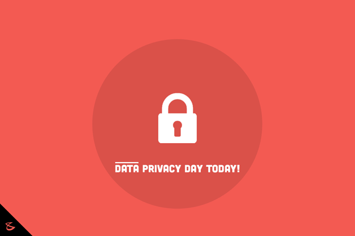 Data Privacy Day today! How secured is your #Data?  #Business #Technology #Innovations