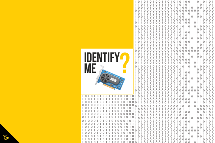 Can you Identify me?  #Business #Technology #Innovations