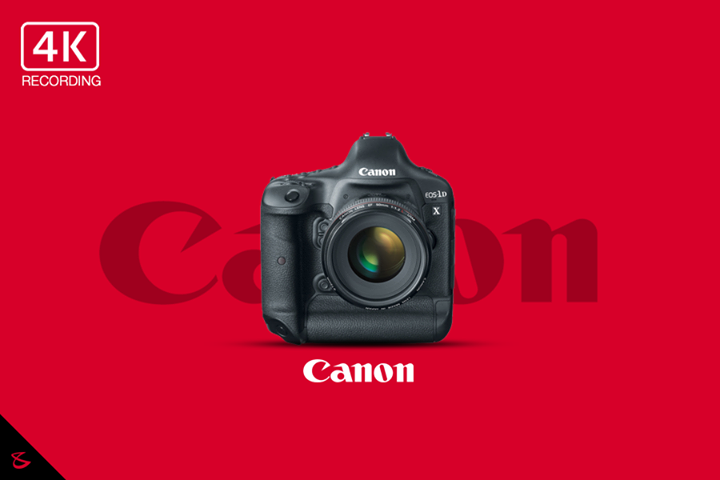 #TechNews:  #Canon has announced its own full frame DSLR with 4K video recording: the EOS-1D X Mark II.  #Business #Technology #Innovations