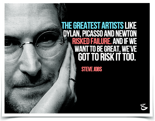 #SteveJobs #Motivation #Failures #Business #Technology #Innovations