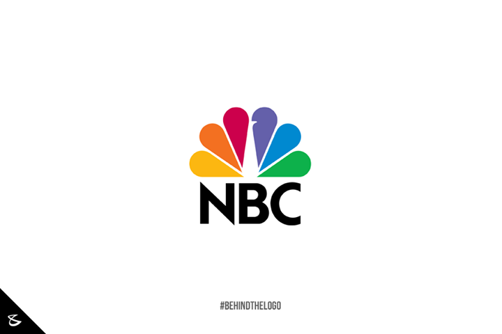 The white space in the center of the #NBC logo creates the silhouette of a peacock, and the colors are its feather, it symbolizes that NBC is proud of what they broadcast!  #DidYouKnow #Business #Technology #Innovations #BehindTheLogo