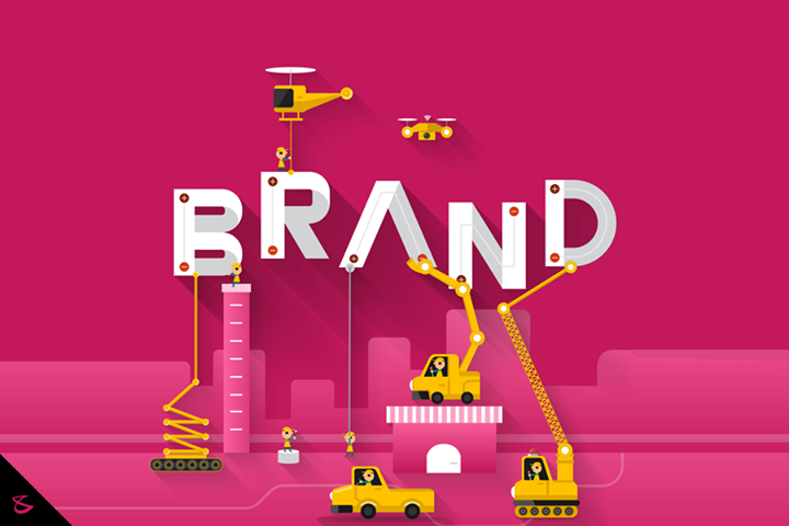 Re-brand your #brand, #Digitally!   #Business #Technology #Innovations