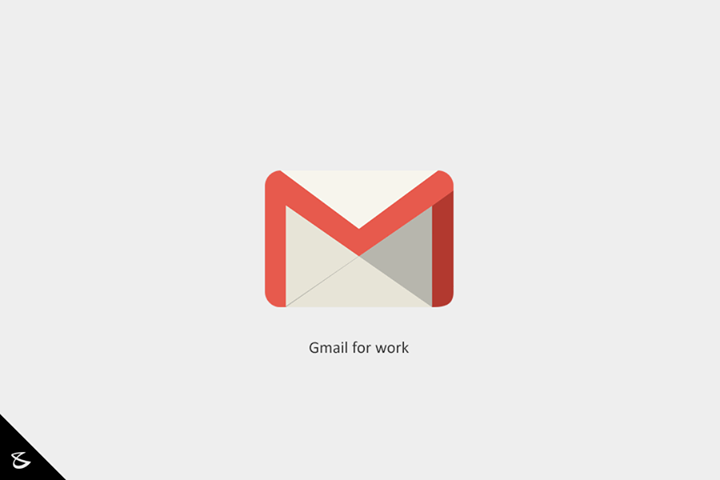 Look more professional with a custom #Gmail from Google !  #Business #Technology #Innovations #Google