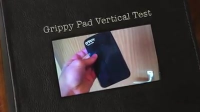 :: Grippy Pad, Holds Your Gadgets In Place Using Design Inspired By The Gecko :: Anyone looking to keep their gadgets and devices in place in their vehicles. Might be interested to learn that a new pad has been created called the Grippy Pad. To keep your gadgets held firmly in place the Grippy Pad uses a design which has been inspired by the natural hold and stickiness of the Gecko.