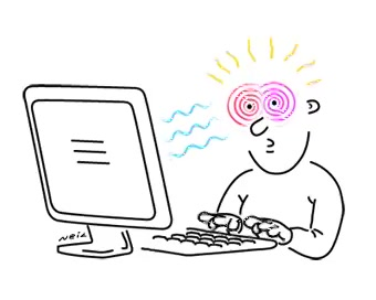 That's us facing #Midweekblues! ;)  #Business #Technology #Innovations #CompuBrain