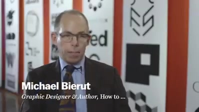 For all those who have been asking about #Logos, here's an answer from Michael Bierut.  #Business #Technology #Innovations #Branding