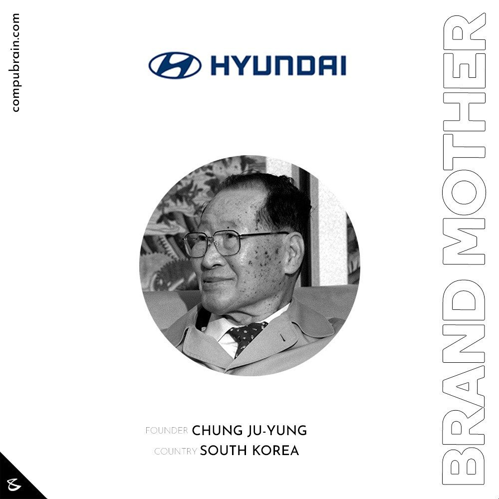 Successful Brands are created in the minds of true Believers.   #Brands #Branding #Automobile #Honda #Ferrari #Mercedes #Volvo #Hyundai #CompuBrain #Business #Innovation #Technology