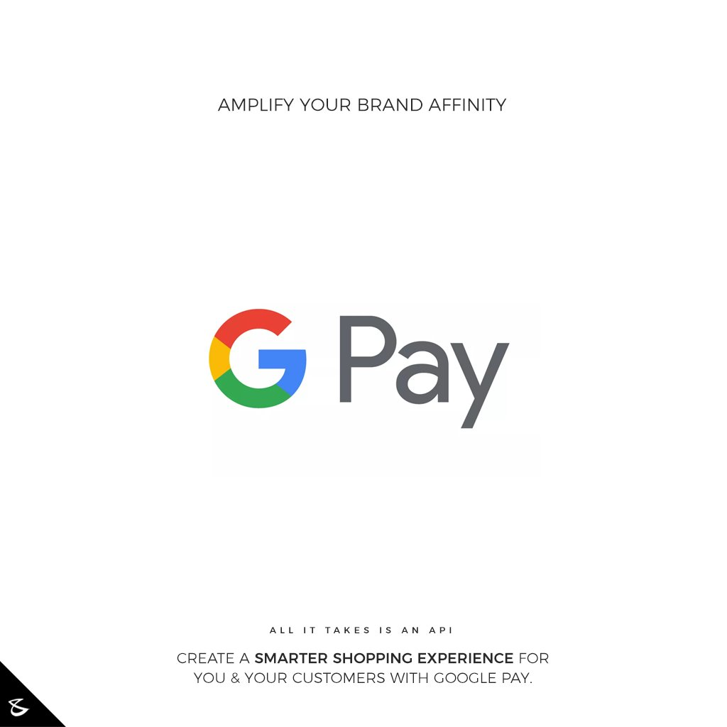 A better way to pay  #Business #Technology #Innovations #CompuBrain #GPay #GooglePay #Google https://t.co/spwmZ9SlOc