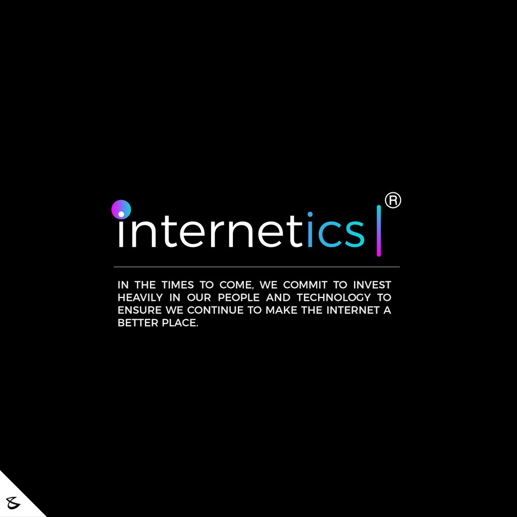 We are here to make The Internet a better place.  #Business #Technology #Innovations #CompuBrain #internetics https://t.co/Z7volCrj1l