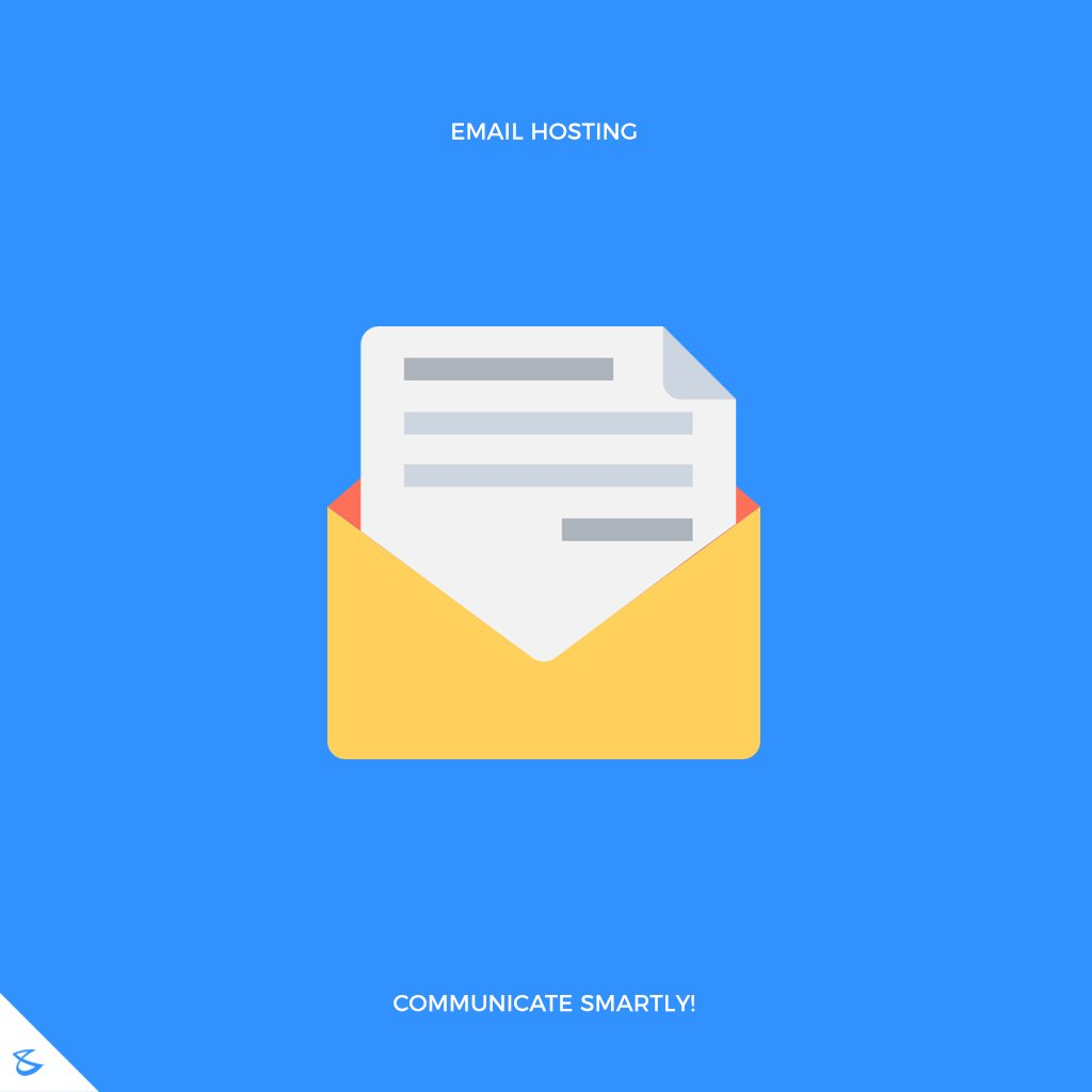 Communicate smartly!  #Business #Technology #Innovations #CompuBrain #EmailHosting #Email https://t.co/cQoK5QFa6B