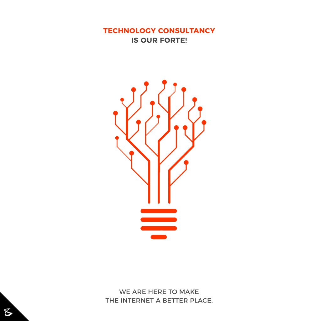 Technology Consultancy is our forte!  #Business #Technology #Innovations #CompuBrain #TechnologyConsultancy https://t.co/0qFQzFMyJr