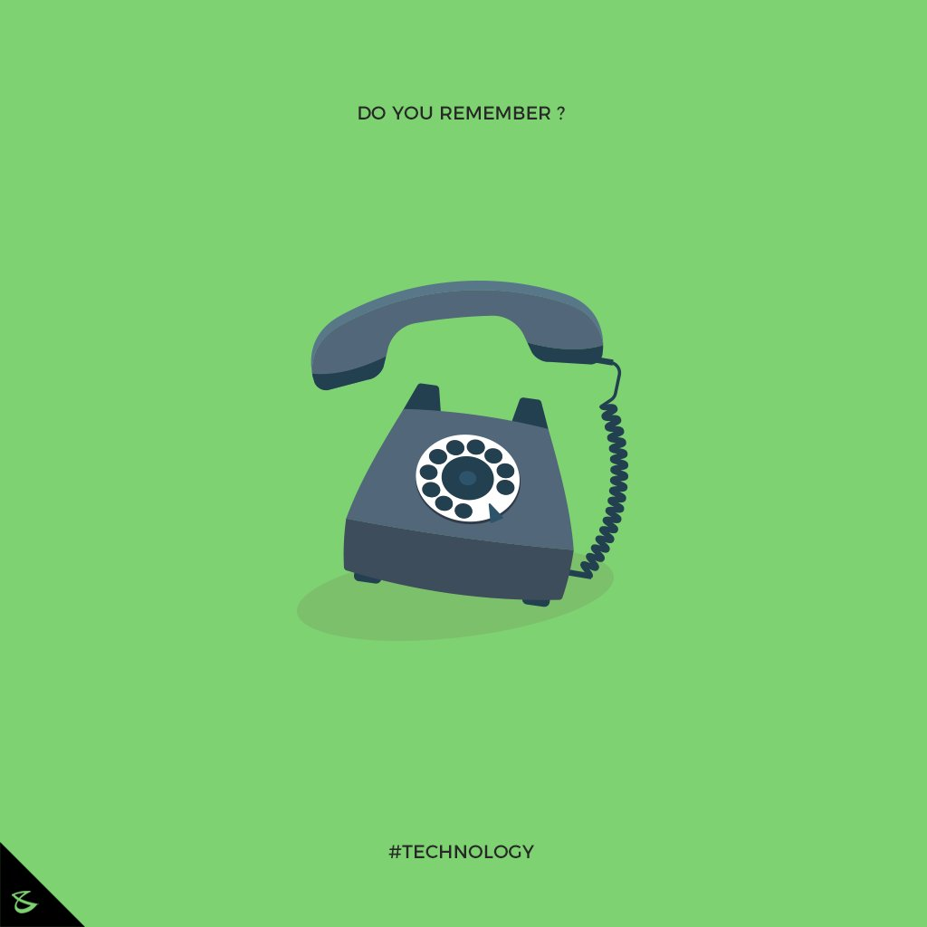 Do you remember ?  #CompuBrain #Business #Technology #Innovations #Telephone https://t.co/mVUYxt9DBK