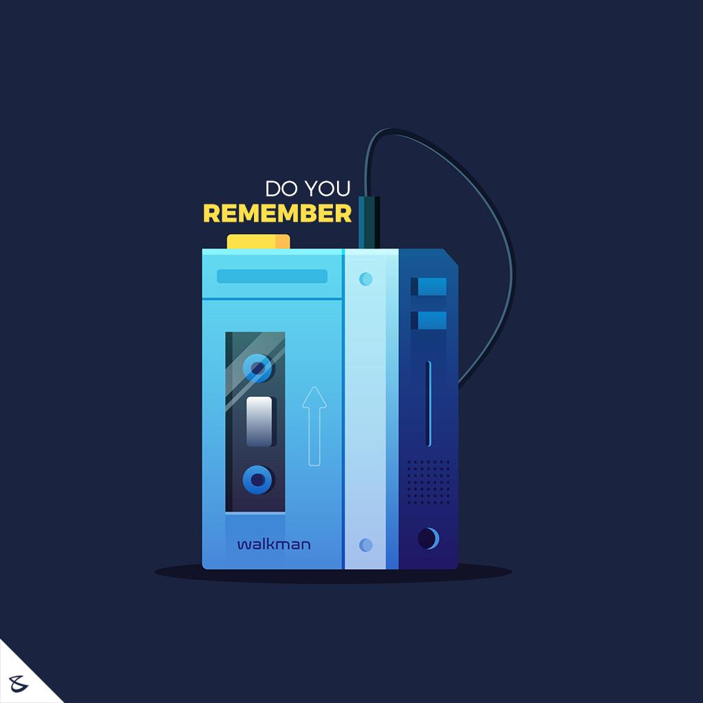 Do you remember?  #CompuBrain #Business #Technology #Innovations  #WalkMan https://t.co/7sTrwgiNS3