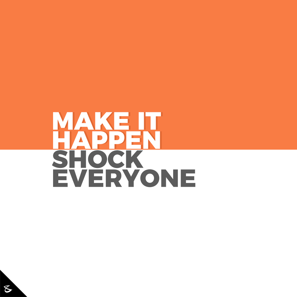 Make it happen  #CompuBrain #Business #Technology #Innovations #DigitalMediaAgency #Ahmedabad https://t.co/LhtJl0xubr