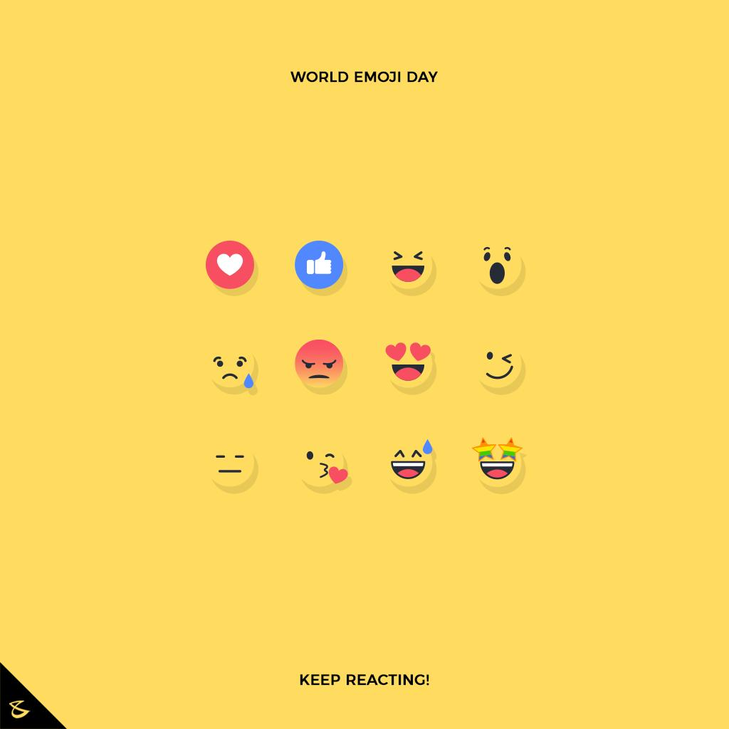 :: World Emoji Day ::  #CompuBrain #Business #Technology #Innovations #WorldEmojiDay https://t.co/M08wKt5f0n