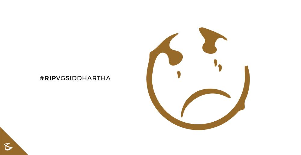 #RIPVGSiddhartha  #CCDFounder https://t.co/vG21fciVSf