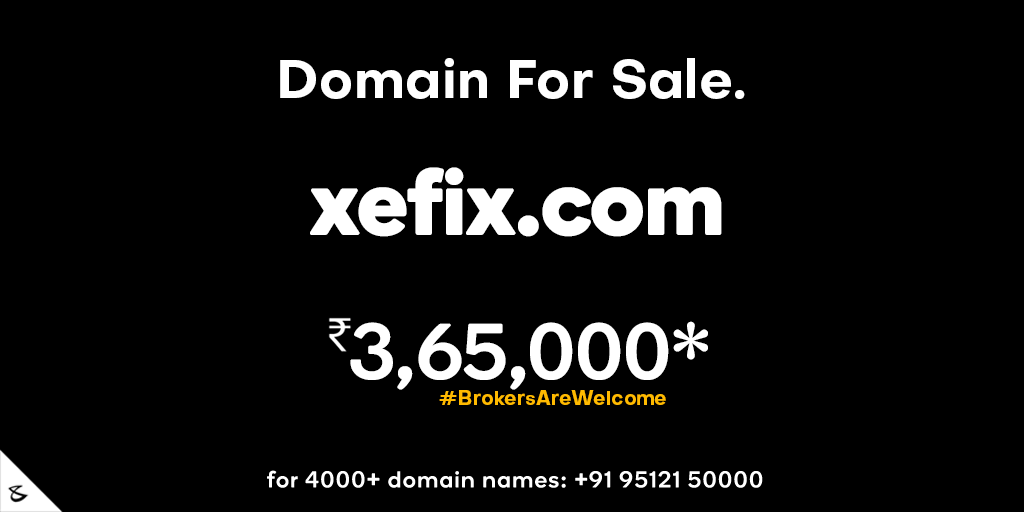 When people use your domain name as a verb, that is remarkable.  #SwachhInternet #Institutionalization #CompuBrain #Business #Technology #Innovations https://t.co/g2xMtEgbVE