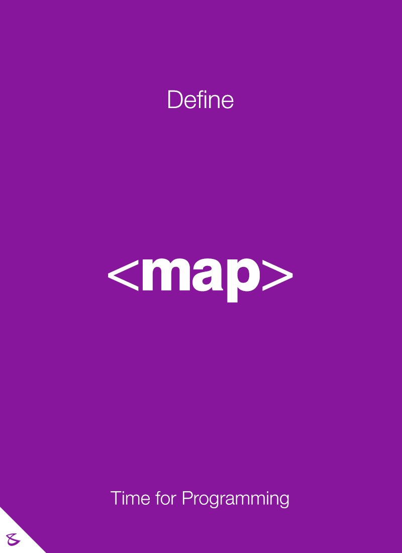What is <map> ? #Programming #Business #Technology #Innovations #monsoon #CompuBrain https://t.co/8H5TojwcAy
