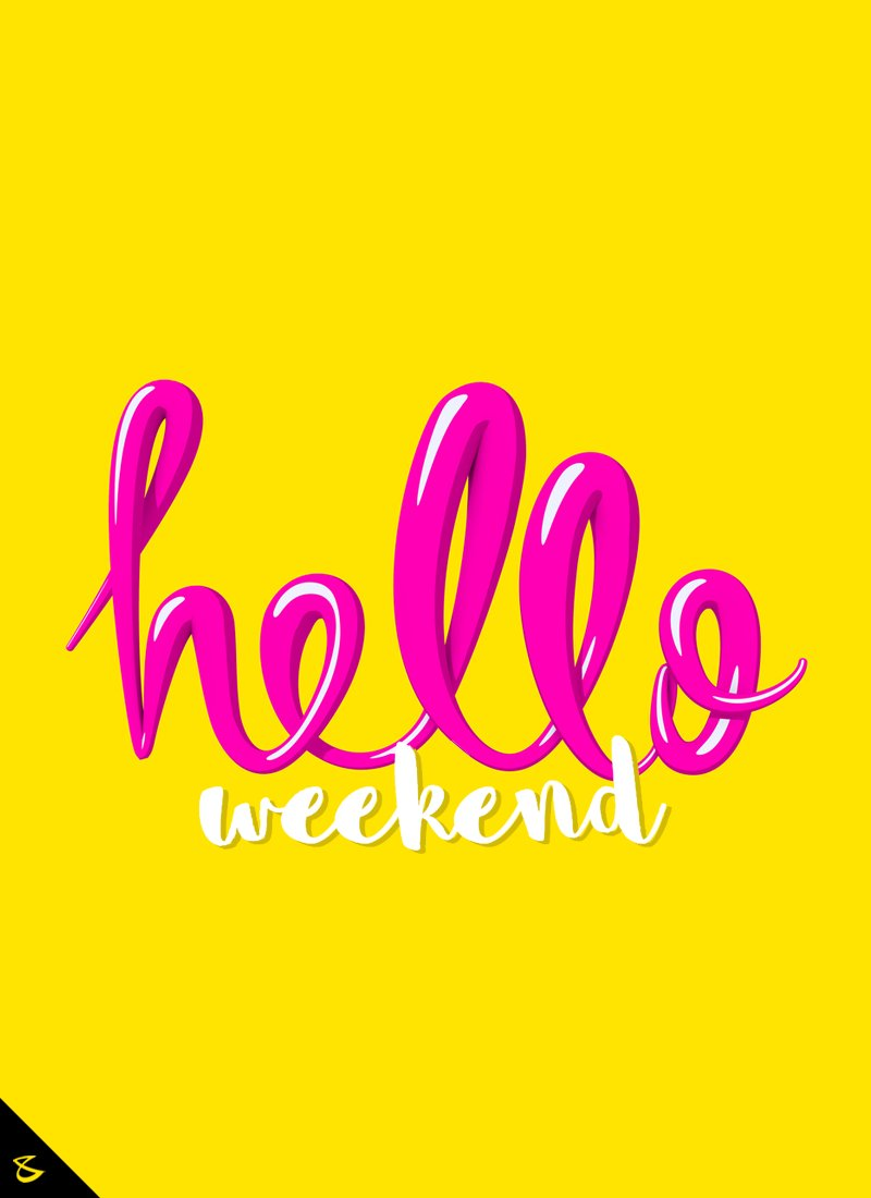 #HelloWeekend #Business #Technology #Innovations #CompuBrain https://t.co/auIjeHLubV