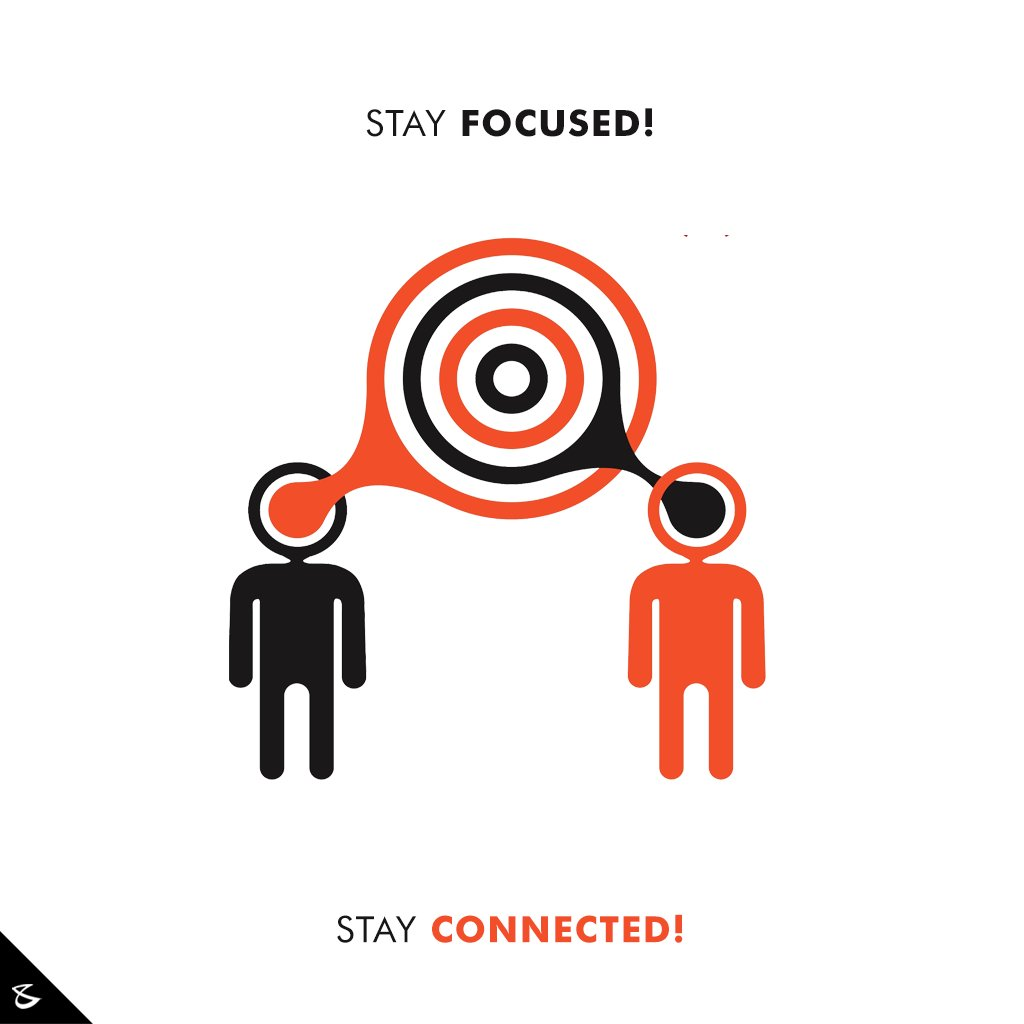 ** Stay focused, stay connected ** #Business #Technology #Innovations #CompuBrain https://t.co/ImPObpl62N