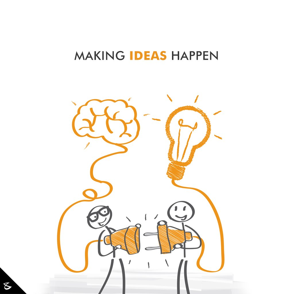 :: Making ideas happen :: #Business #Technology #innovations #CompuBrain https://t.co/7wGFA25N6W