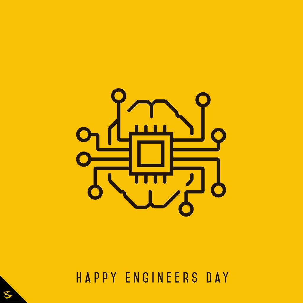 To all of us, #HappyEngineersDay!  #Business #Technology #Innovations #EngineersDay https://t.co/zZzfM99m5U