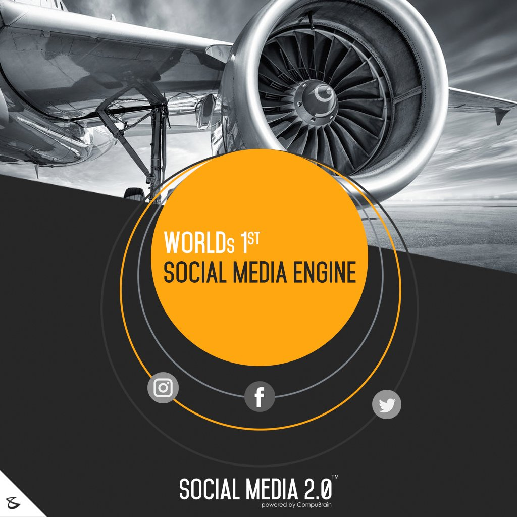 World's first #SocialMediaEngine, @SM2p0 !  #Business #Technology #Innovations https://t.co/plCWjr6rE8