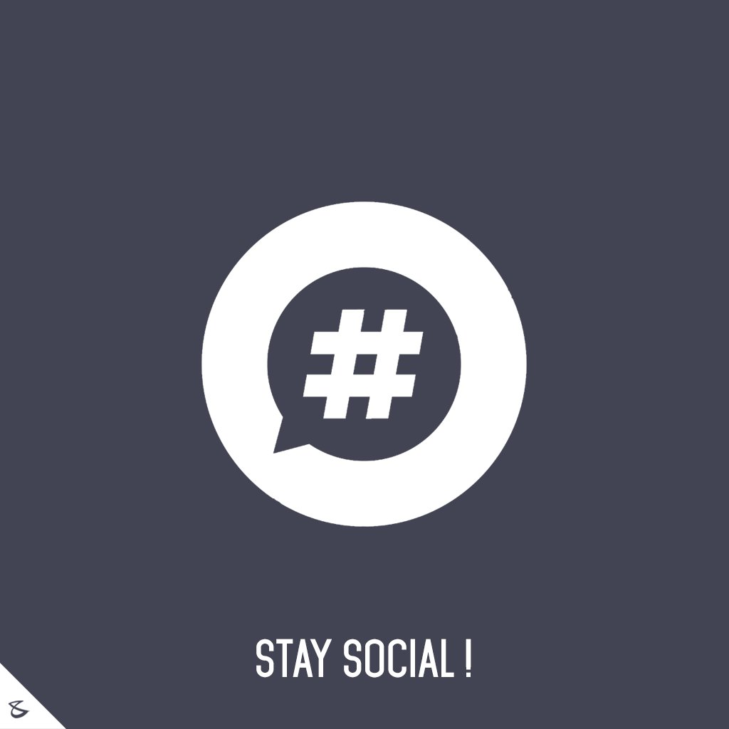 Stay Social !  #Business #Technology #Innovations #CompuBrain #SocialMedia https://t.co/QJtzlqFVvt