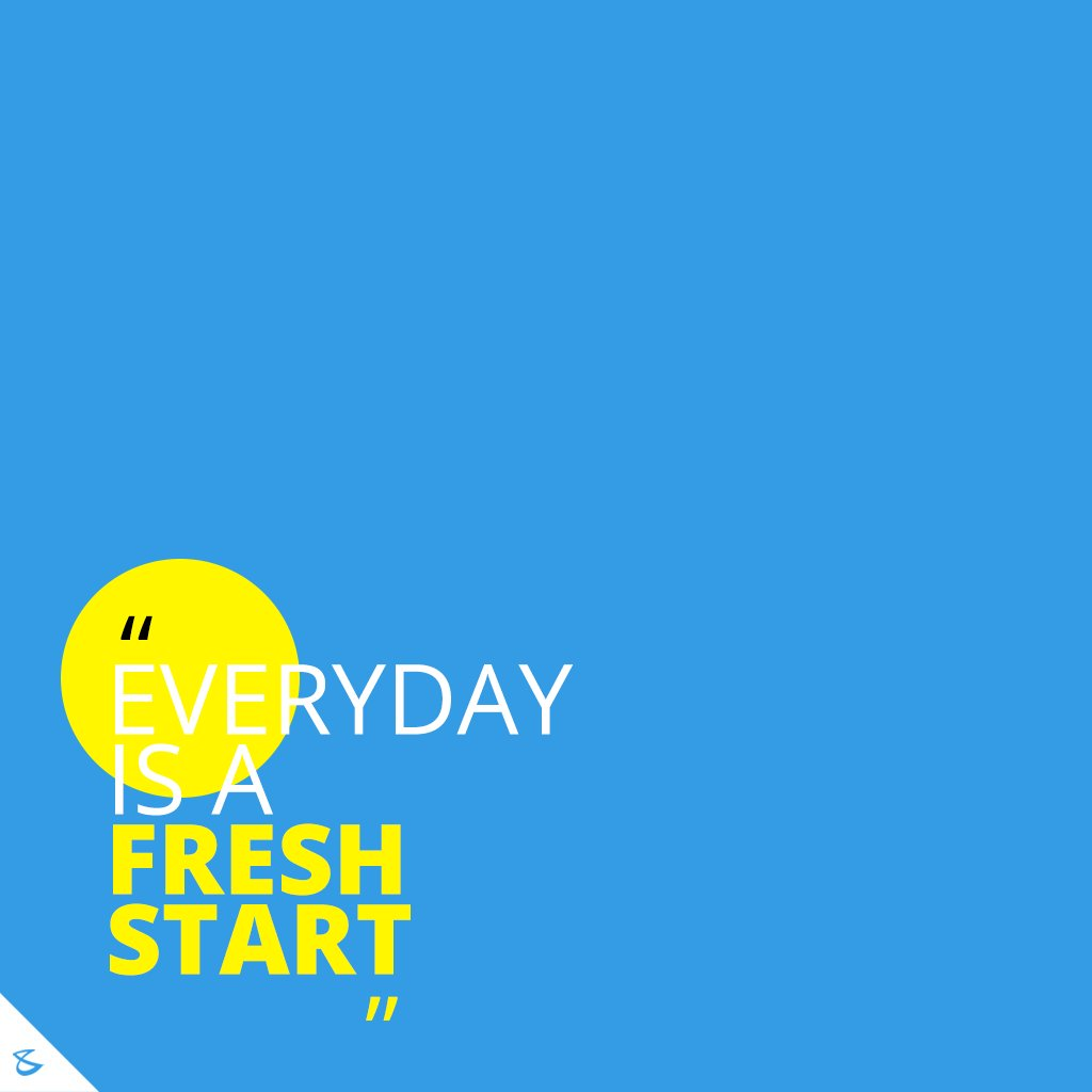Start something new everyday!    #CompuBrain #Business #Technology #Innovations https://t.co/OlpMngGBY2