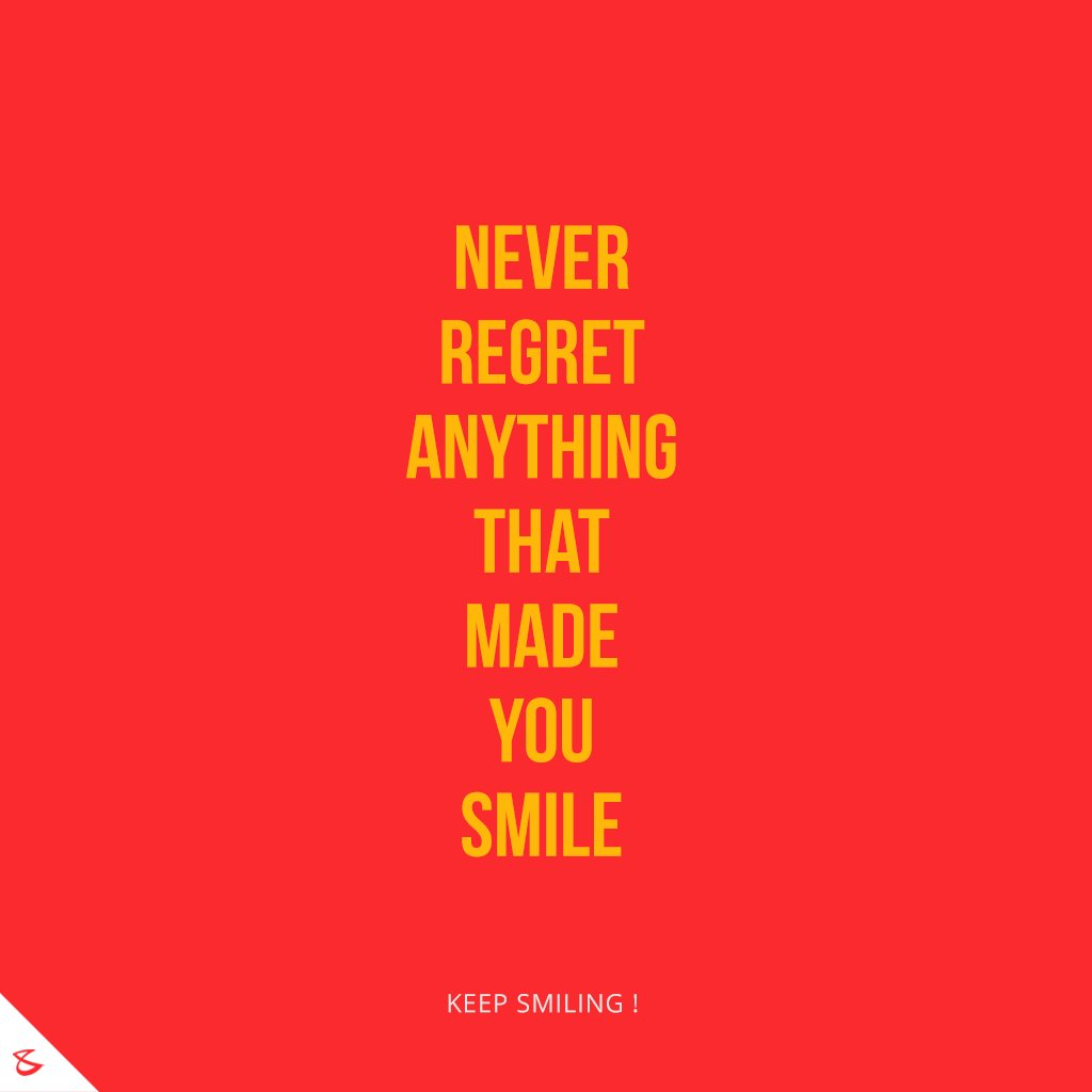 Keep smiling, it's the best #MondayMotivation !   #Business #Technology #Innovations https://t.co/rwjsvRkgDW