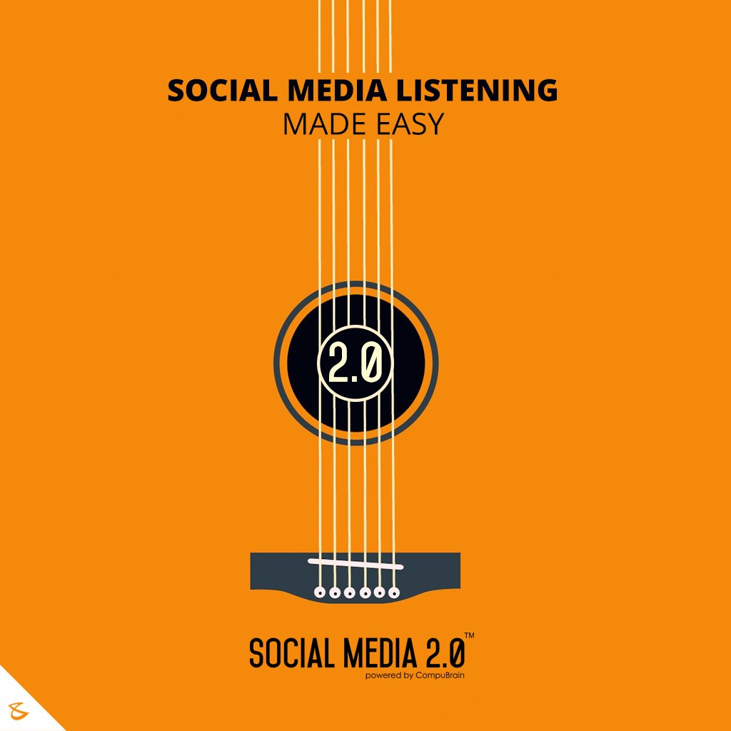Social Media listening made E A S Y! @SM2p0  #Business #Technology #Innovations #SocialMedia2p0 https://t.co/SLiZcJrllj
