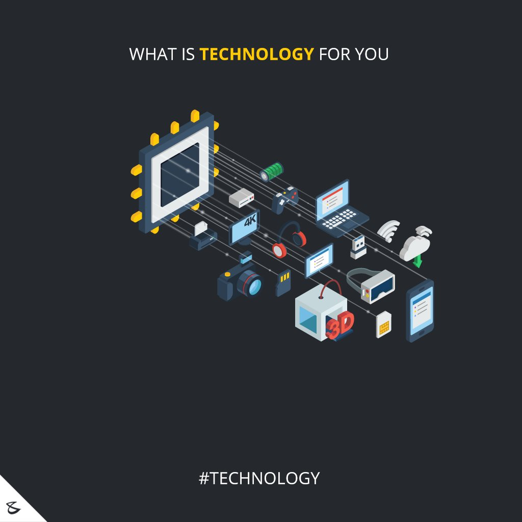 What is Technology for you? #CompuBrain #Business #Technology #Innovations https://t.co/CSxhB6VNOJ