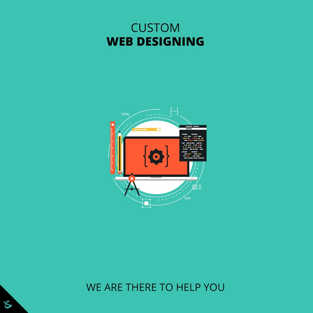 We cater to all your requirements of #WebsiteDesigning!   #CompuBrain #Business #Innovation #Technology https://t.co/Wi2j0jIIzp