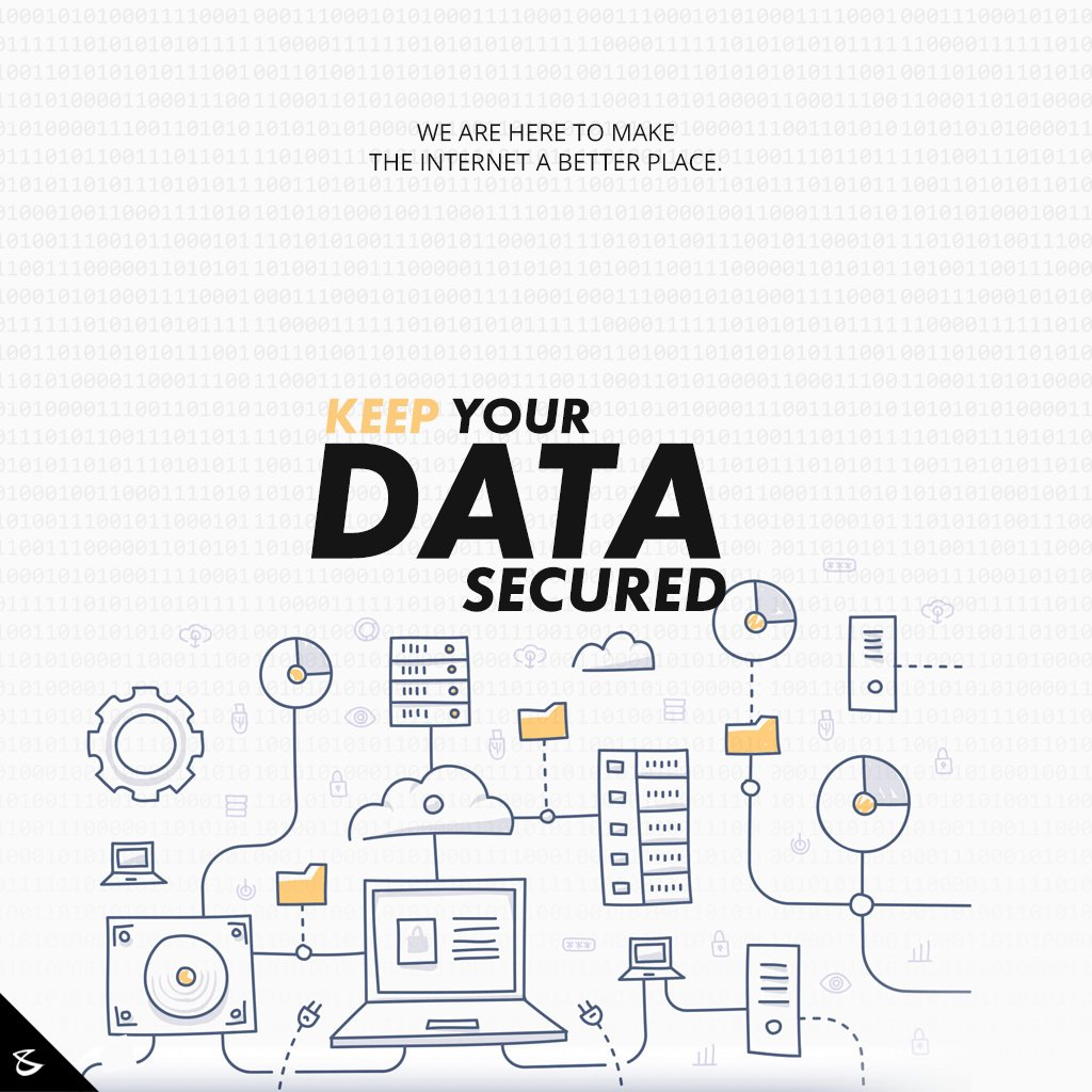 Keep your data secured!  #Business #Technology #Innovations #CompuBrain https://t.co/Oj74YIs0lo