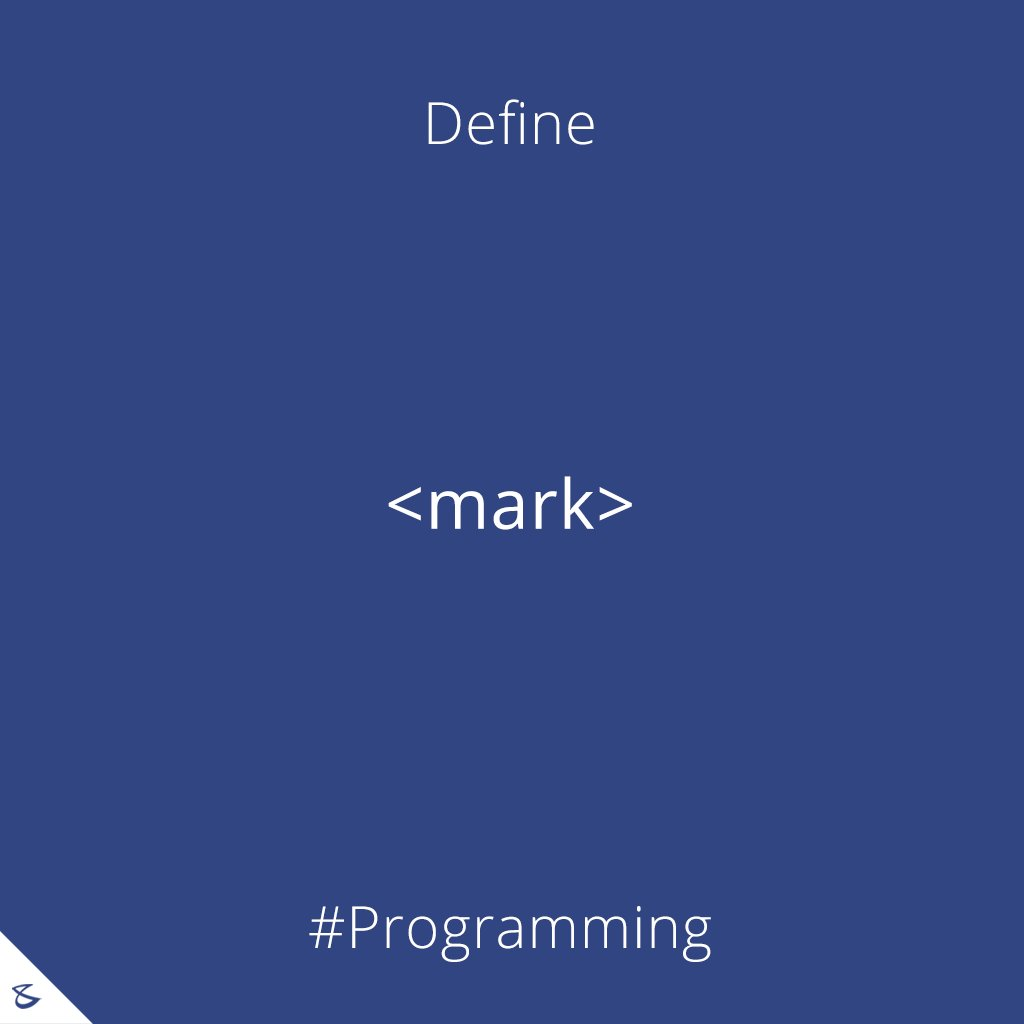 Can you define?  #Programming #CompuBrain #Business #Technology #Innovations https://t.co/43zGwlLTbK