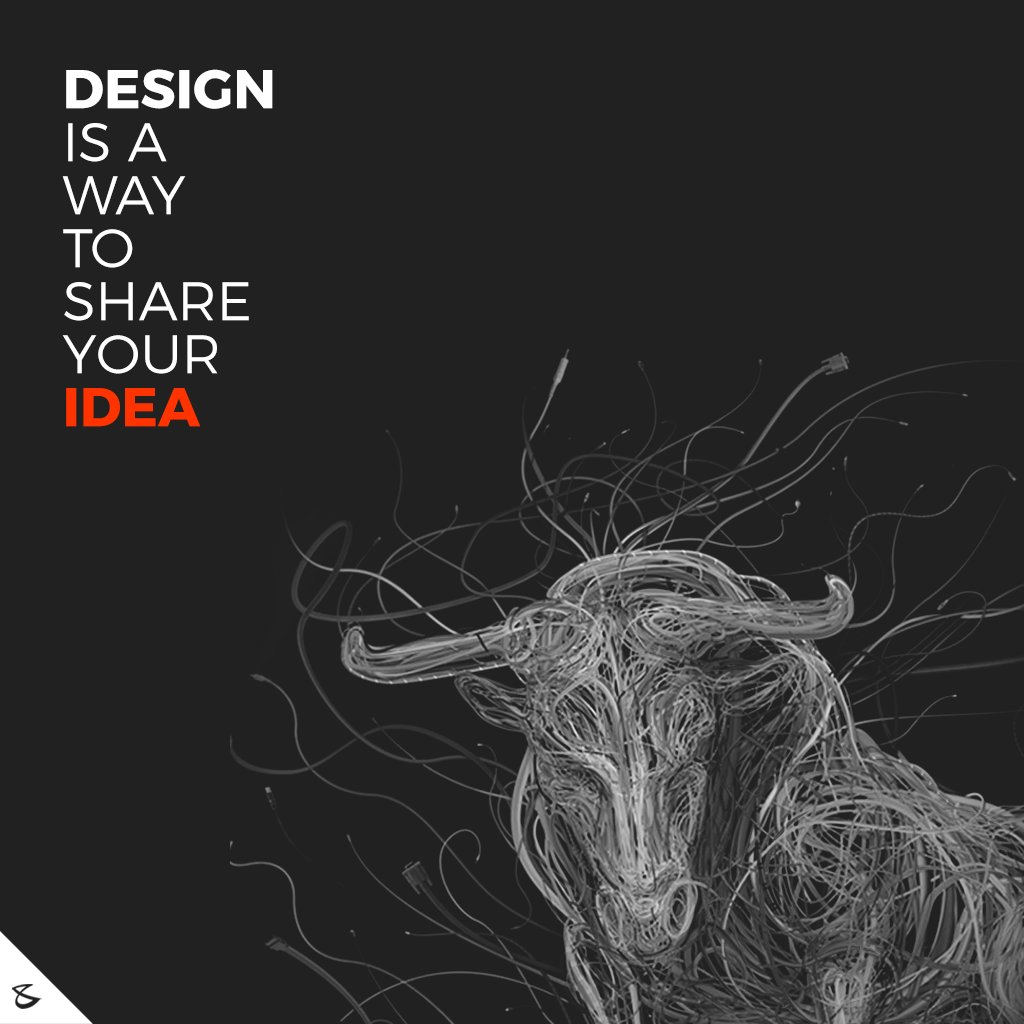#Design is a strategy made visible!  #CompuBrain #Business #Technology #Innovations https://t.co/ijEXW2TIqK