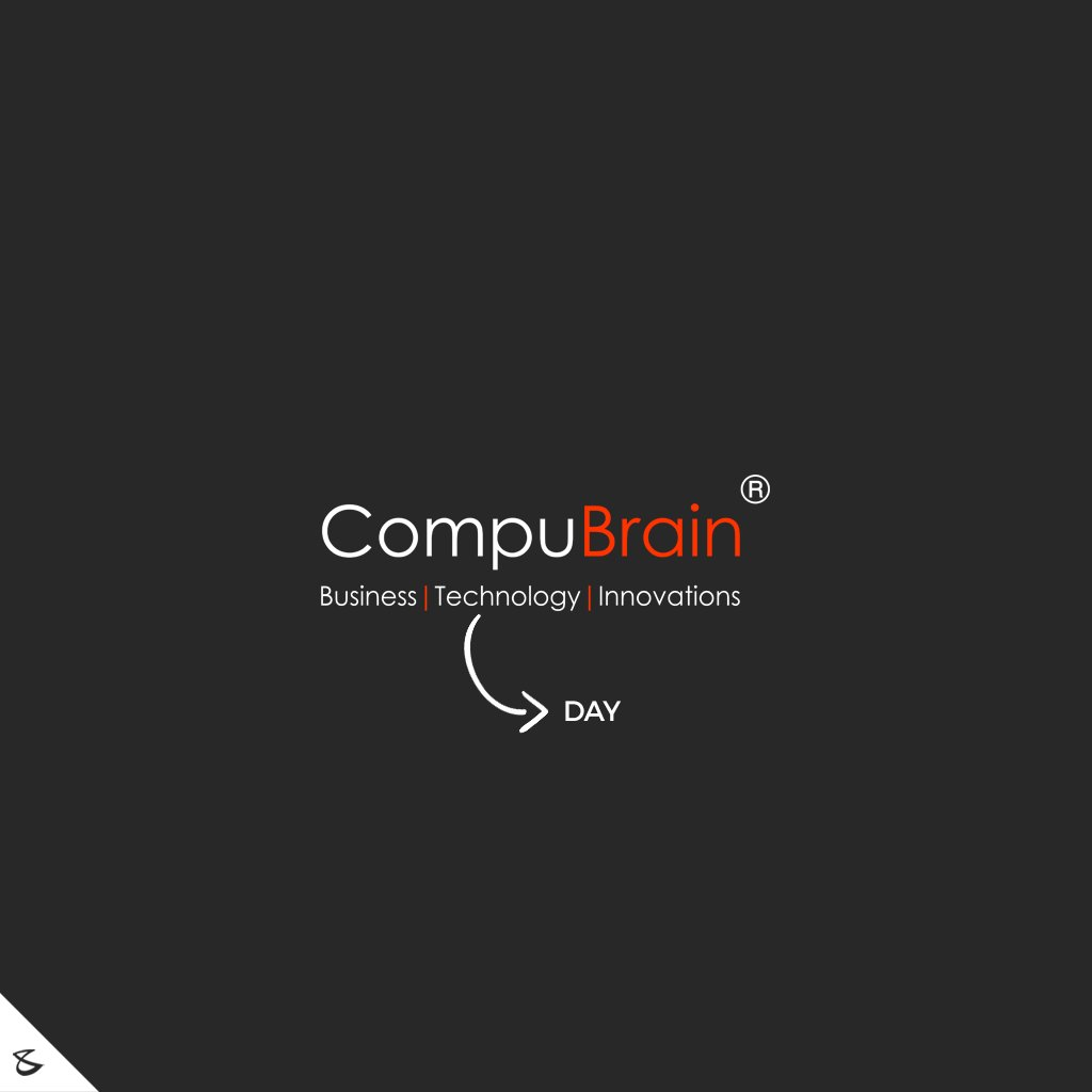Technology Consultancy Is Our Forte!  #CompuBrain #Business #Technology #Innovations #NationalTechnologyDay https://t.co/WlLGxgE6OM